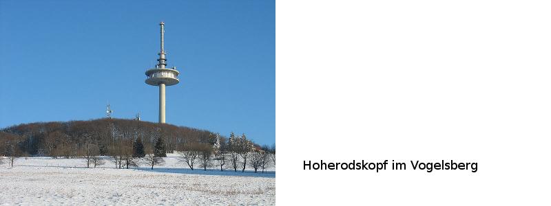 Hoherodskopf