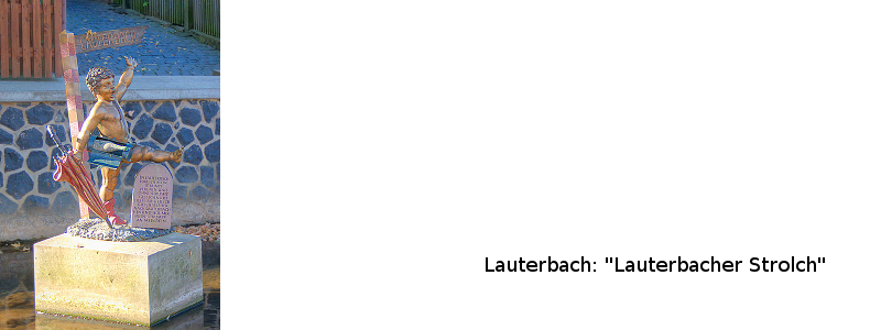 Lauterbacher Strolch